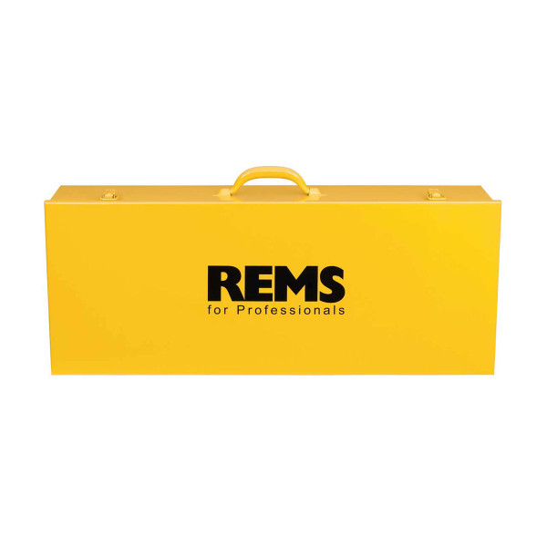 Rems 526050 Steel Carry Case