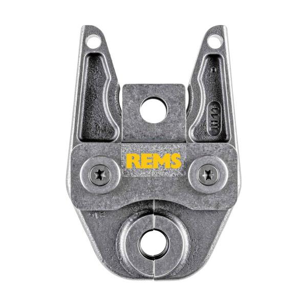 Rems 570455 Pressing Tongs (TH14)