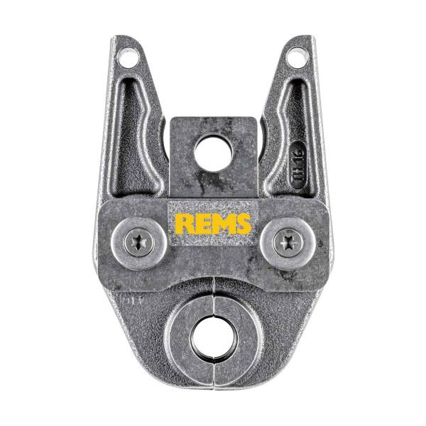 Rems 570460 Pressing Tongs (TH16)