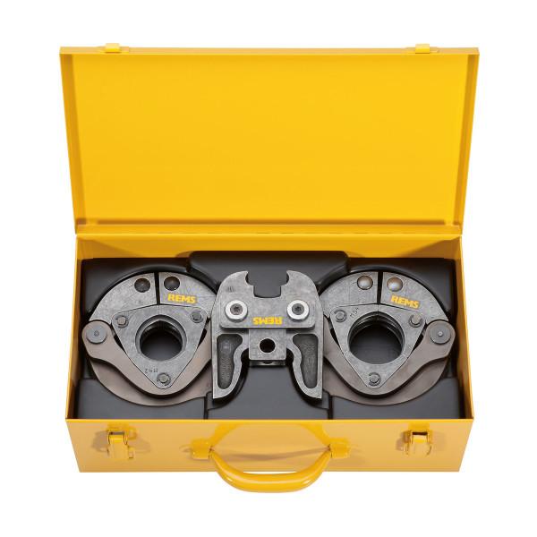 Rems 572060 Pressing Ring Set (M42, M54, Z2)