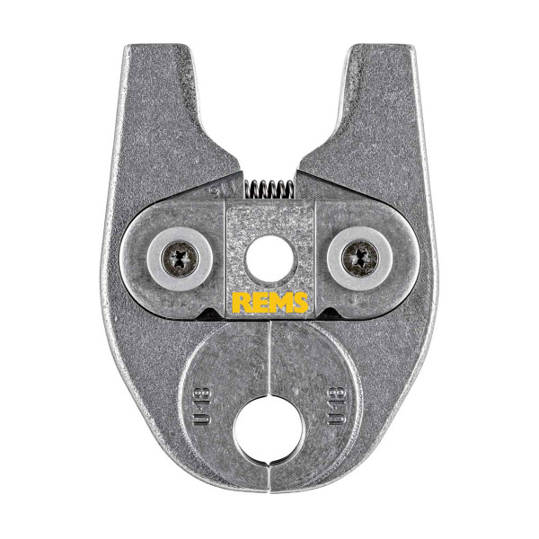 Rems 578376 Mini Pressing Tongs (U18)