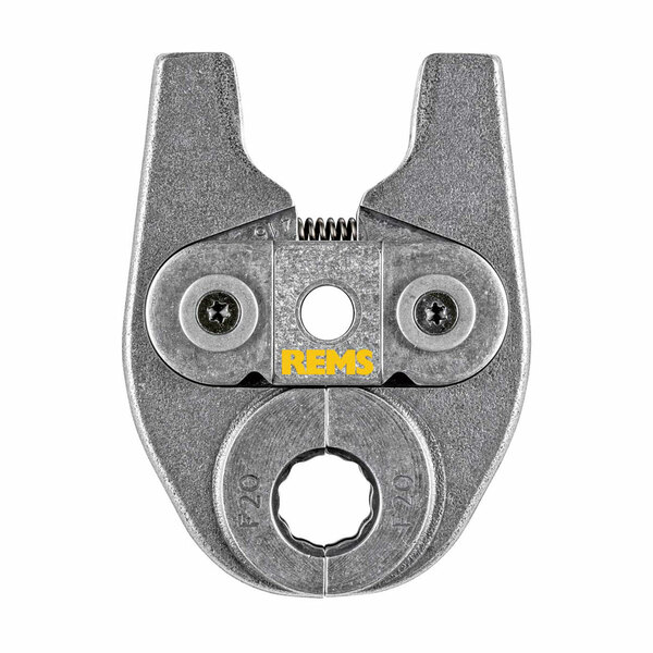 Rems 578460 Mini Pressing Tongs (F20)