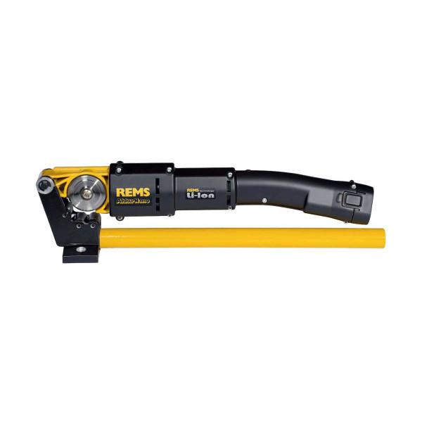 Rems 844011 Akku-Nano Cordless Pipe Cutting Machine