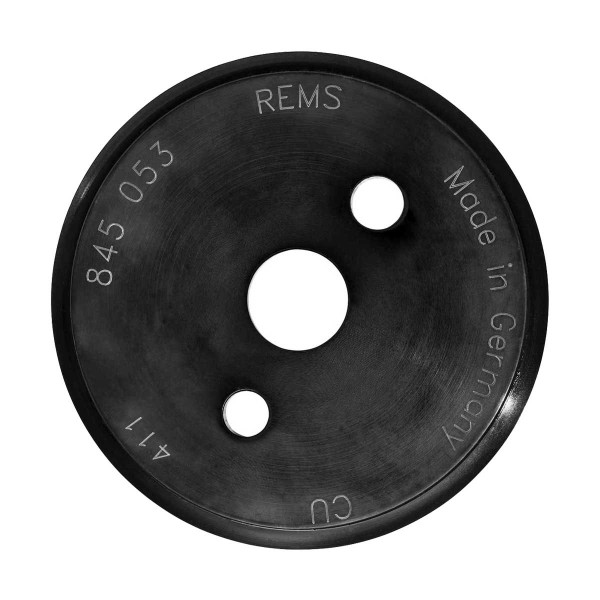 Rems 845053 Cento/DueCento Pipe Cutting Wheel (Copper)