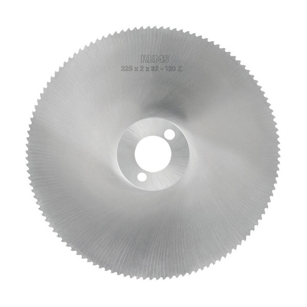 Rems 849703 Turbo/Turbo K Saw Blade (220 Teeth)