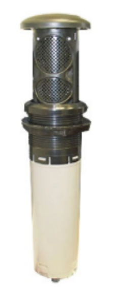 "Waterway Speaker Complete 2"" Pop Up Dome Cap Style - WW6760311"