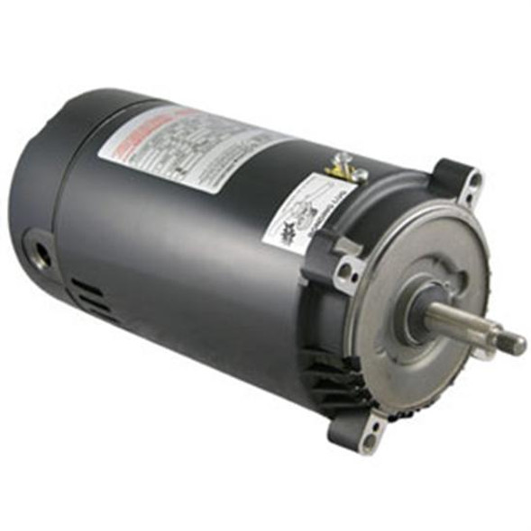 A.O Smith Century Centurion 0.5 HP Threaded Shaft Motor - ST1052