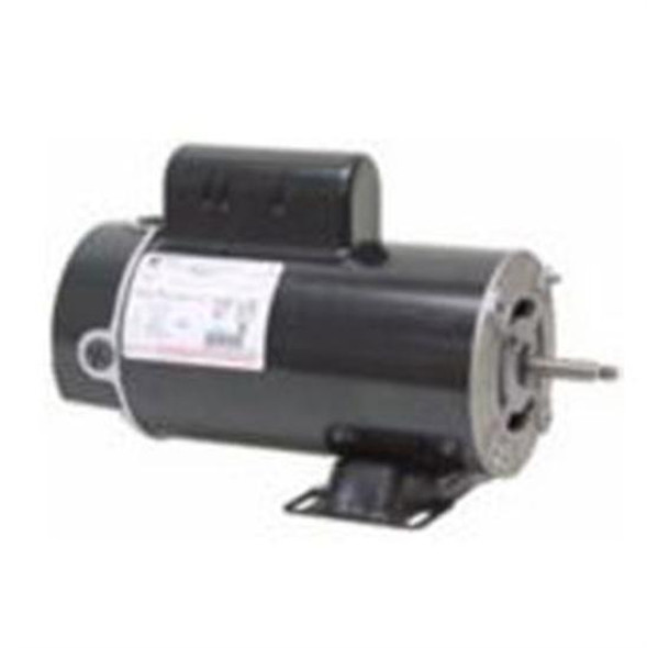 A.O Smith 3HP Motor 230V 2 Speed - 56Y Frame 1.-3.5 AMPS - B234