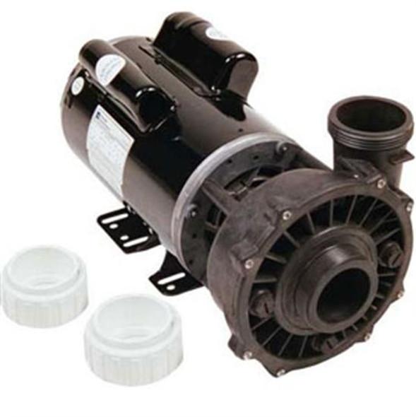 Advantage Waterway Spa Pump 1 1/2 HP 2 Speed 230v