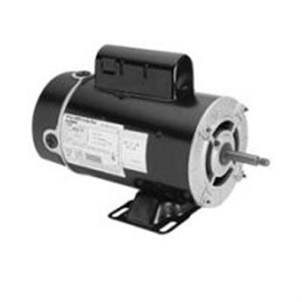 AO Smith 1.5 HP 2 Speed Replacement Spa Motor 120V Thru-Bolt - BN50