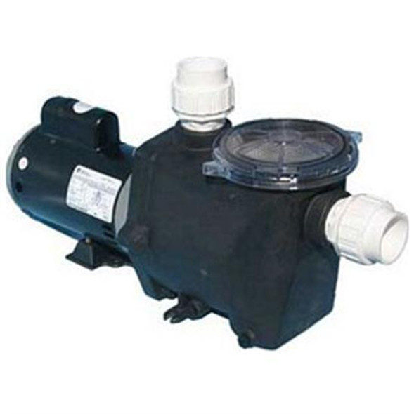 Advantage Quiet Flo In-Ground Pool Pump 3 HP