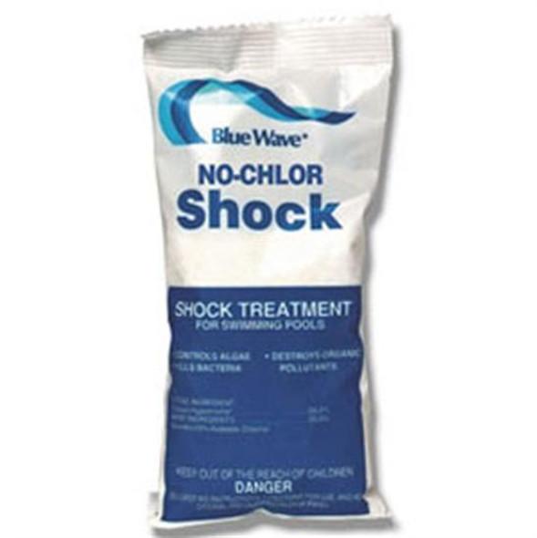 Blitz Chlorine Free Pool Shock 1lb Bags - Qty: 24