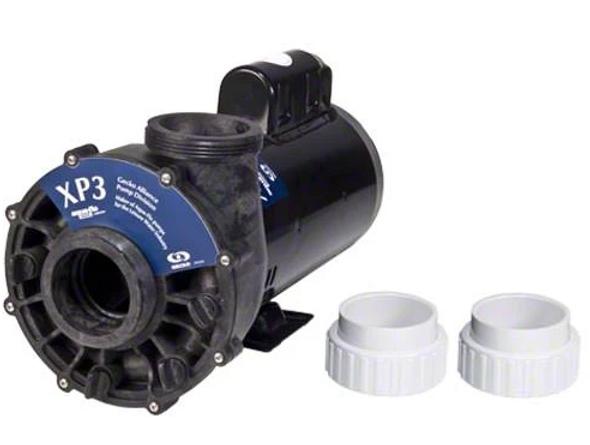 Gecko Flo-Master XP3 Dual Speed Pump 4 HP 56 Frame - 08342761-2041