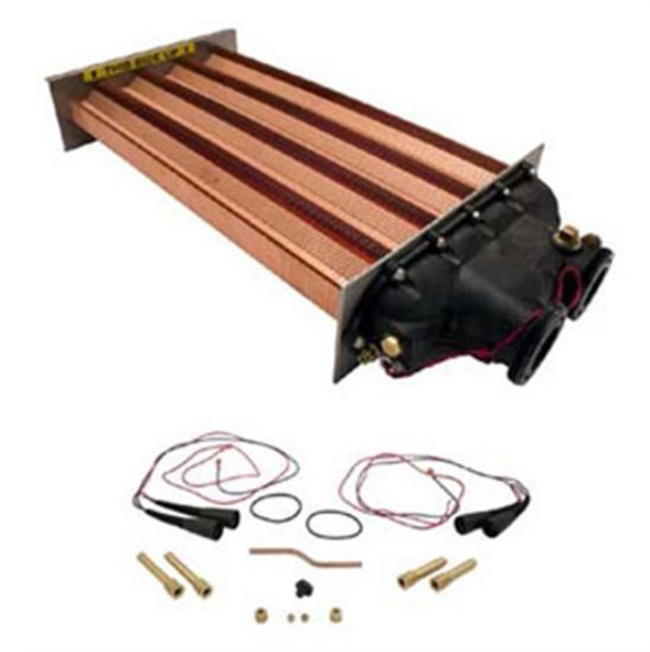 Genuine Hayward Heat Exchanger - 400K BTU - HAXHXA1403