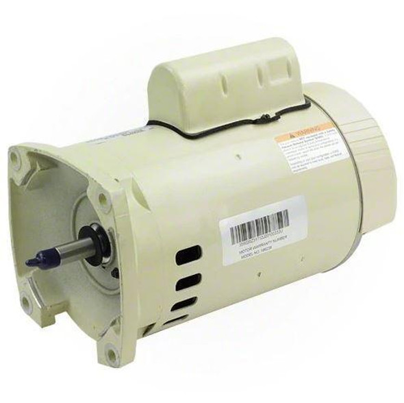 Pentair 3/4 HP SE 115/230V Single Speed Motor - 355020S