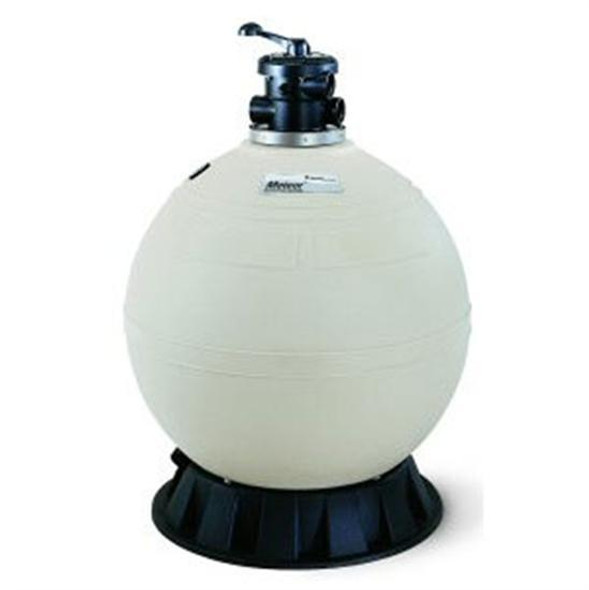 Pentair Meteor TM Sand Filter Black - 40 GPM