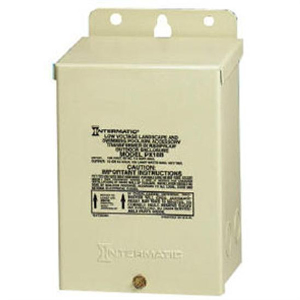 Pool 300 Watt Transformer UL-Listed PX-300