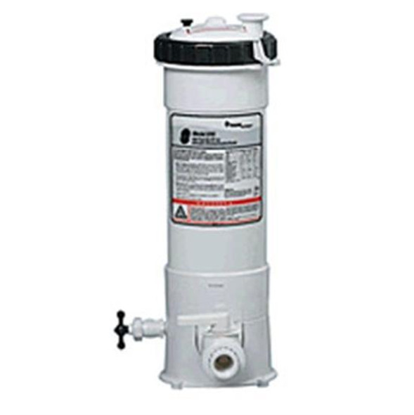 "Rainbow HC3315 Chlorinator Or Brominator 1"" Plumbing - 15 lb"