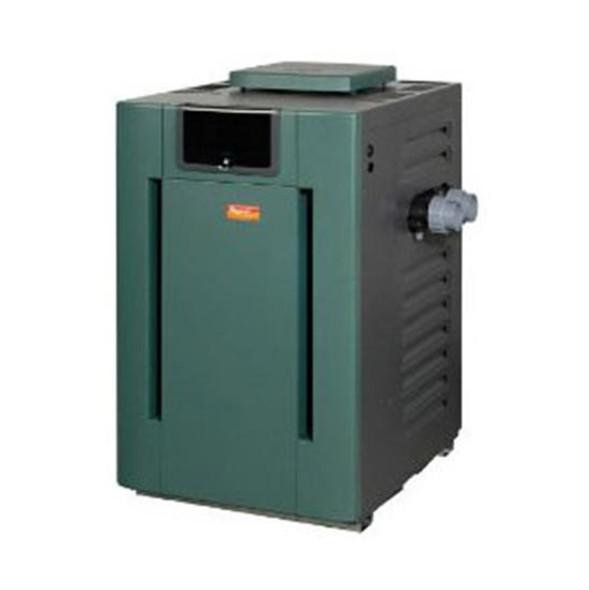 Raypak 726K BTU P724 Propane Heater For Indoor And Outdoor - 001403