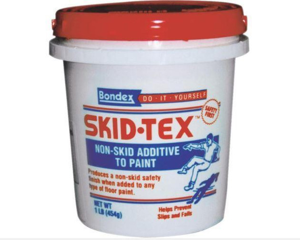Skid-Tex Non-Skid Additive for Deck Paint - 1 lb