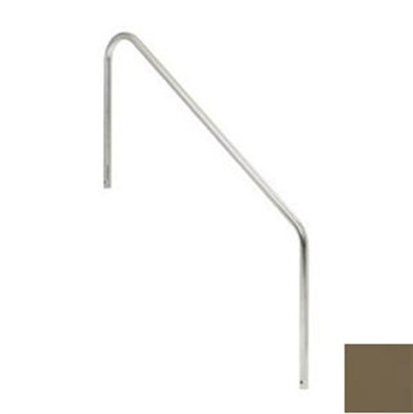 SR Smith 2 Bend 6' High Standard Length Hand Rail - Marine Grade