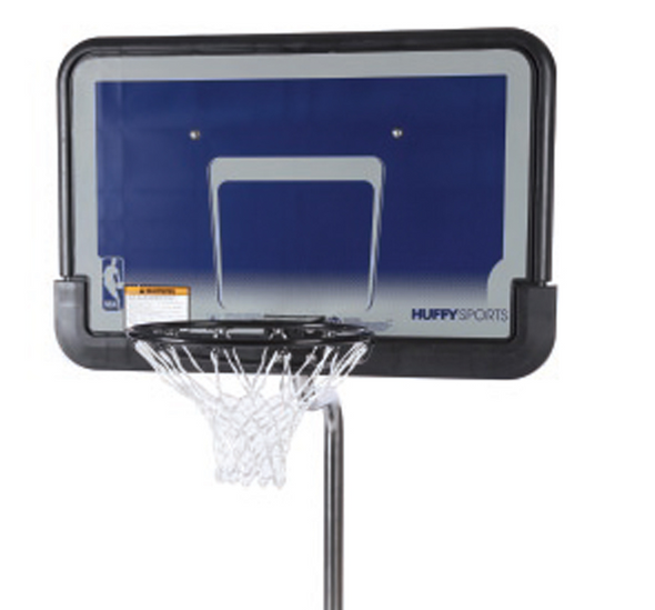 SR Smith Single Post Basketball Frame Package - 69209197