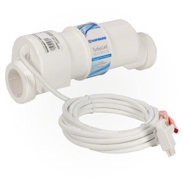 Hayward Aqua Trol 20K Gallon Replacement Salt Cell - W3GLX-CELL-5