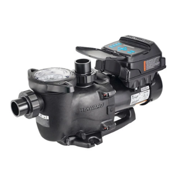 Hayward MaxFLo Variable Speed 0.85HP 115V Pool Pump - W3SP23115VSP
