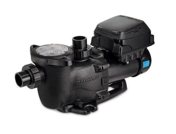 Hayward MaxFlo 1.65 HP VS Pool Pump 230V - W3SP2303VSP