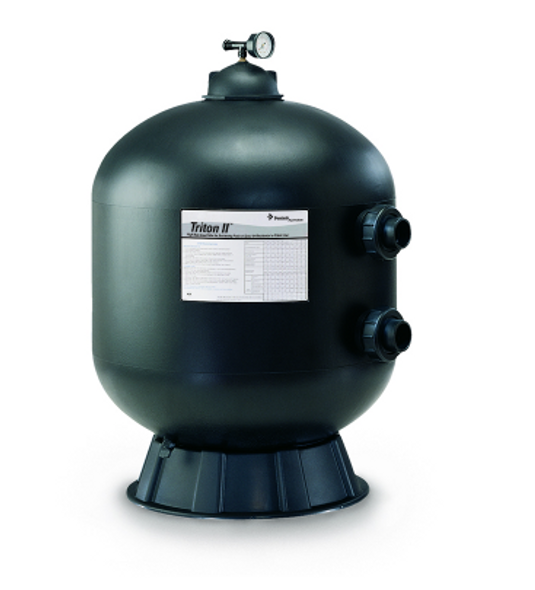 Pentair Triton TR100 HD Side Mount Sand Filter - 140335