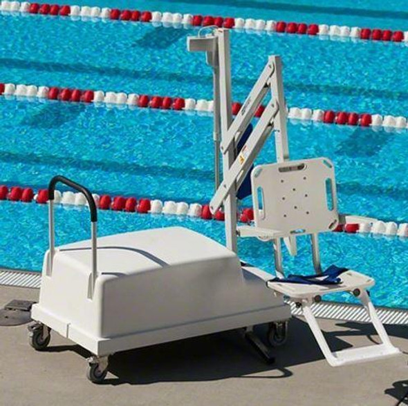 S.R. Smith PAL2 Portable Pool Lift - 202-0000