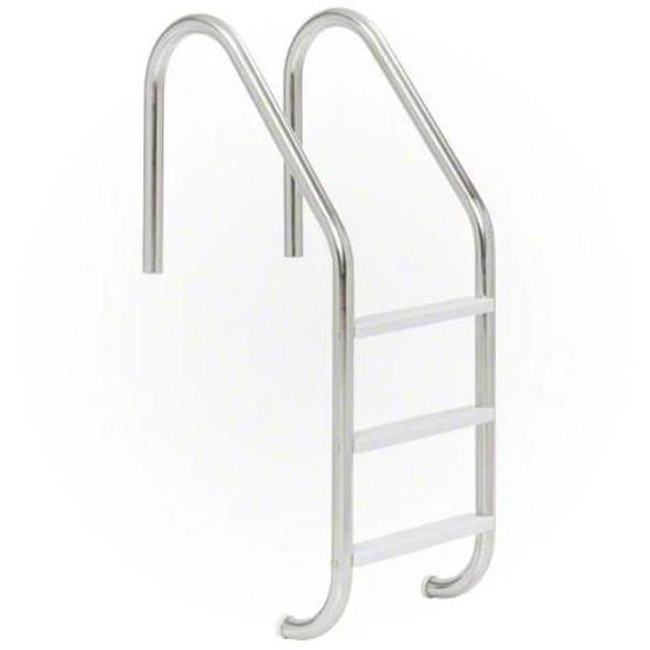 S.R. Smith Sealed Steel 3 Step Economy Ladder (Gray) - VLLS-103E-VG