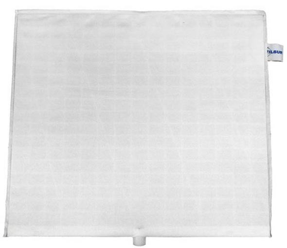 "Unicel 20-3/4"" x 18"" Center SwimQuip Rectangular Grid - UNIFG3020"