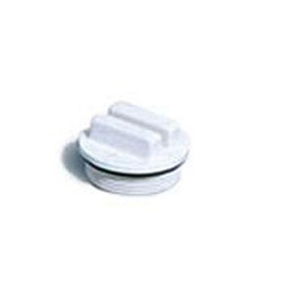In-ground Pool Threaded Winterizing Plug 1-1/2""