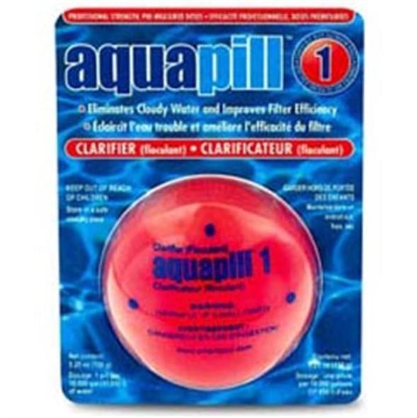 AquaPill 1 - Clarity