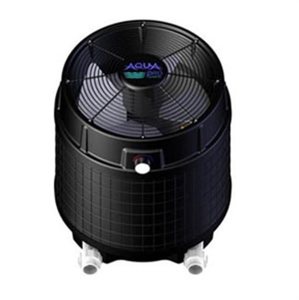 AquaPro Pro 600 Above-ground Pool Heat Pump 60K BTUs - PRO600