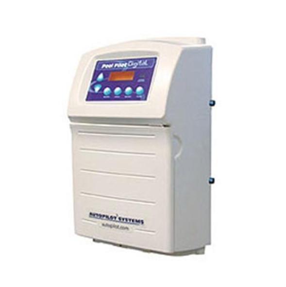 Autopilot Pool Pilot Digital Salt Chlorine Generator DIG-48 w- Timer