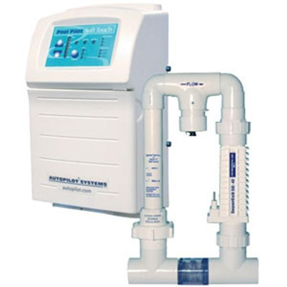 Autopilot Pool Pilot Soft Touch Analog Salt System SC-60 - 50K gallons