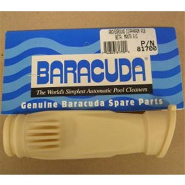 Baracuda Beta Diaphragm - W81700