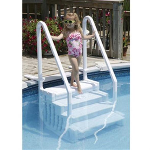Blue Wave Easy Pool Step