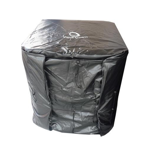 Climate Shield Protective Heat Pump Cover