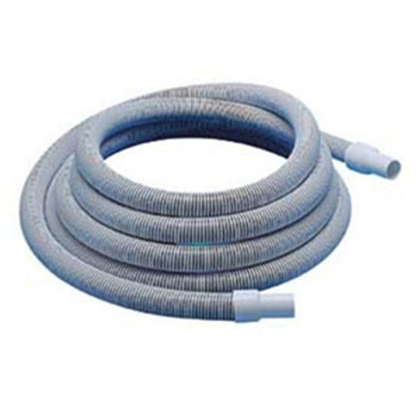 "1.25"" x 21' Vacuum Hose With Forge Loop"