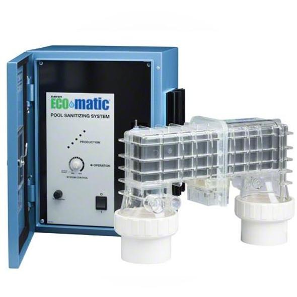 Eco-Matic Chlorine Generator ESC-MAX - M4920USA