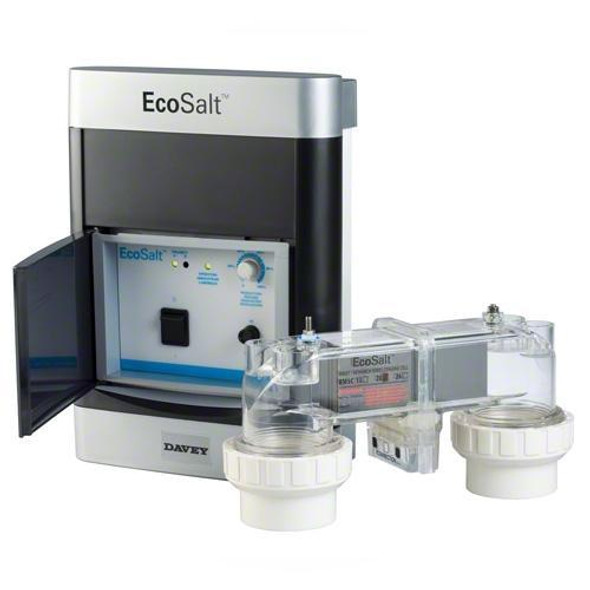 Eco-Matic Salt Water Sanitizer EcoSalt - MES13USA110