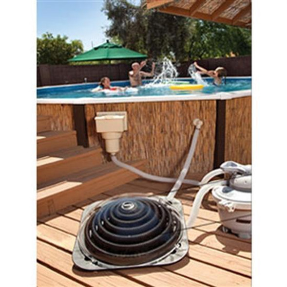 Game Solar Pro Solar Heater -Small - NS6122