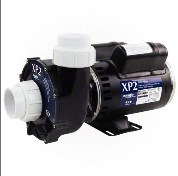 Gecko Aqua-Flo XP2 2.5 HP 2 Speed Pool Pump - 06125000-1040