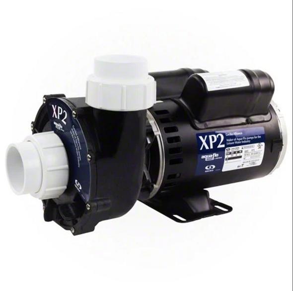 Gecko Aqua-Flo XP2 2 HP 2 Spd Pool Pump - 06120500-2040