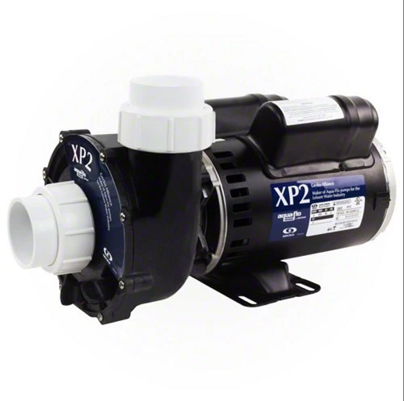 Gecko Aqua-Flo XP2 2 HP 2 Spd Pool Pump - 06120500-2040