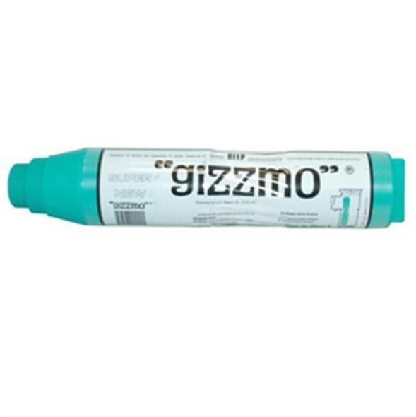 "Gizzmo - Super II - 16"" length; 1.5"" - 2.0"" threads"