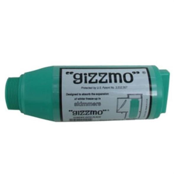 "Gizzmo - Regular - 12"" length; 1.5"" threads"